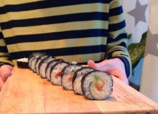 Sushi-Nikita