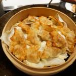 Fried and Steamed Dumplings
