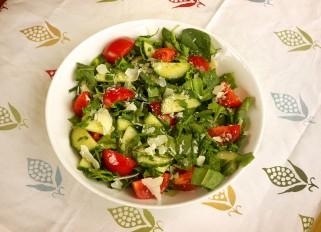 Spring-Summer Salad