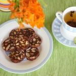 Sweet Chocolate Kolbasa