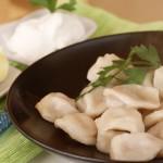 Pelmeni (Dumplings) with Meat