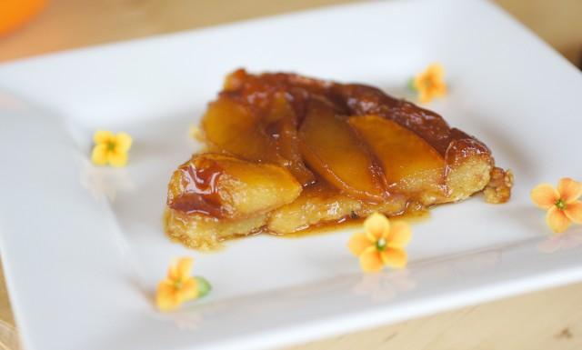 pictures Pineapple Tart Tatin Recipe