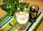 Chocolate Pudding with Guinness