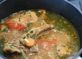 Soup 'Harcho'