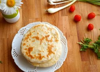 Ossetian Pies Kartofdzhyn