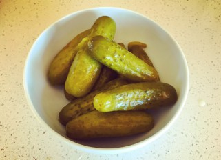 National Pickle Appreciation Day