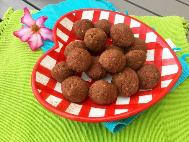 Sweet potatoes cackes