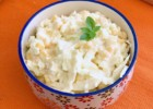 Cabbage Cucumber Salad with Corn and Feta