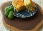Feta Cheese Bread with Herbs