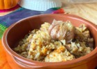Pilaf / Plov in Instant Pot
