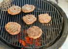 Open season for burgers!