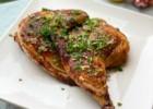 Chicken tapaka
