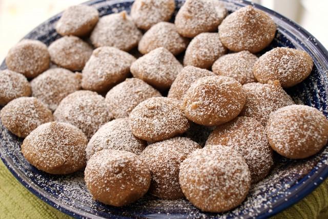'Potato' Cakes