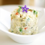 Olivie (Russian Potato Salad)