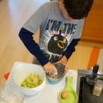 Zucchini Latkes-2